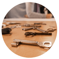 Seminare Schlüssel