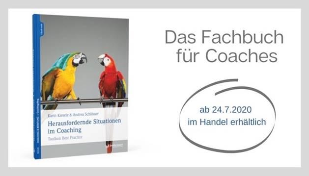 Fachbuch für Coaches